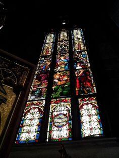 Death of St. John the Baptist. Nabburg, county Schwandorf
