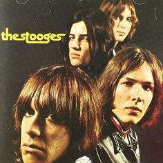 The Stooges ~ The Stooges,