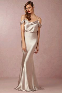 New Wedding Dresses for 2015 from BHLDN. New wedding dresses, bridesmaid dresses in the BHLDN collection for Spring and Summer 2015 Art Deco Bridesmaid Dresses, Art Deco Bridesmaids, Bride Reception Dresses, New Wedding Dresses, Prom Dresses, Wedding Shoes, Bride Dresses, Champagne Bridesmaid Dresses, Bridesmaids