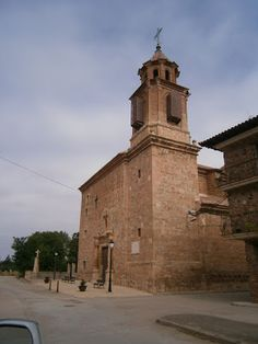 Esta tierra es mi Aragón: Caminreal (Teruel)