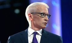 Anderson Cooper's Claim About Bernie Sanders' Soviet Union Honeymoon Was Redbaiting and Deceptive Cooper's implications were dishonest.