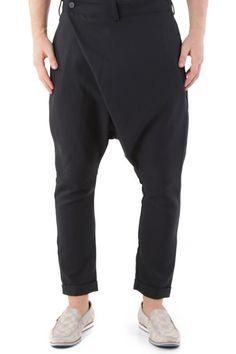 Pantaloni Uomo Absolut Joy (VI-P2469) colore Nero