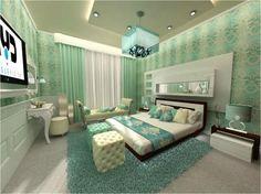 Boutique 7 Hotel & Suites: Boutique Bedroom