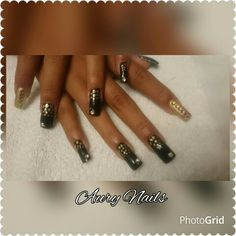Aury Nails#PhotoGrid