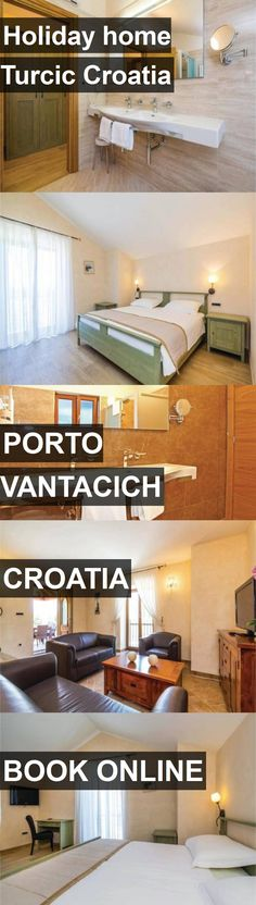 Hotel Holiday home Turcic Croatia in Porto Vantacich, Croatia. For more information, photos, reviews and best prices please follow the link. #Croatia #PortoVantacich #travel #vacation #hotel