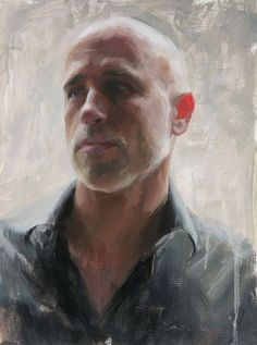 How to paint informal portraits