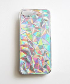 Image result for iridescent pencil case