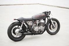 MONKEE #54 - Honda CB 750