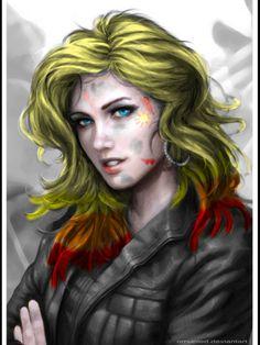 Tala Cress Moon, Daughter of Apollo