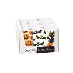 Halloween 24 Pk Swankie Display Box