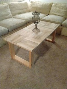 Modern Coffee Tables On Pinterest Coffee Tables Mid Century And Modern