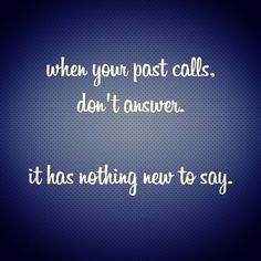 Don't even think of answering!! :-) #forwardmotion
