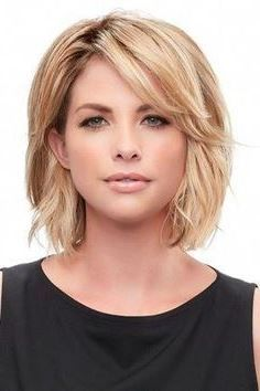 50 medium bob hairstyles for women over 40 in 2019 - new site 50 medium . 50 Medium Bob Hairstyles for W. Medium Bob Hairstyles, Short Bob Haircuts, Cute Hairstyles For Short Hair, Cool Haircuts, Wedding Hairstyles, Layered Hairstyles, Haircut Medium, Bob Hairstyles For Round Face, Black Hairstyles