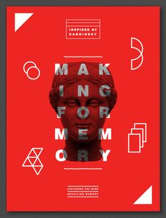 micagraphicdesign:David Carpenter via by9tumblr.com #typography
