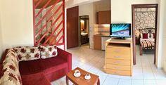 Apartment B Corner Desk, Room, Furniture, Home Decor, Corner Table, Bedroom, Decoration Home, Room Decor, Rooms