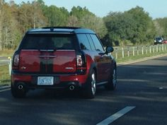 Funny License Plate: Texas Woman Shows Off What She Got In The Divorce