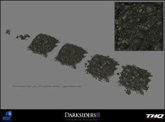 Yan Chan: 3d Artist | Darksiders II Gallery4
