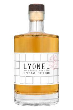 Lyonel Barrel Aged Special Edition