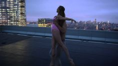 NYC Ballet Presents NEW BEGINNINGS