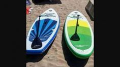 Inflatable #Standup #paddleboards Sporting Goods - #PalmHarbor, FL at #Geebo