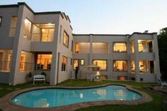 Located in West Acres Central, Global Village Guesthouse is a perfect starting point from which to explore Nelspruit. Both business travelers and tourists can enjoy the hotel's facilities and services. To be found at the hotel are room servic Global Village, At The Hotel, Smoking Room, Modern Room, Outdoor Pool, Car Parking, Hotel Offers, Acre, National Parks