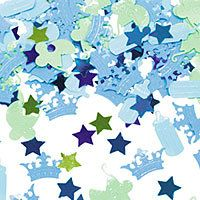 Little Prince Baby Shower Party Supplies - Party City