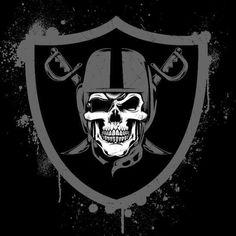 Oakland raiders Okland Raiders, Raiders Pics, Raiders Stuff, Raiders Baby, Raiders Symbol, Raiders Vegas, Oakland Raiders Wallpapers, Oakland Raiders Images, Oakland Raiders Football