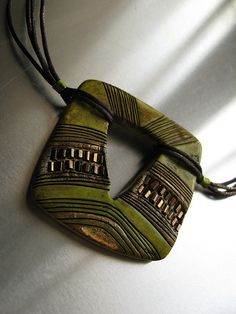 Unique Jewelry Handmade by pedro da fonseca, via Flickr