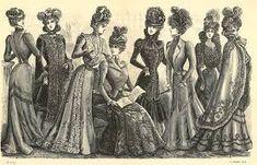 「1900年代初頭女性」の画像検索結果