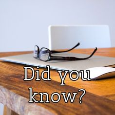 Did you know: The inventor of cruise control was blind! Wow!