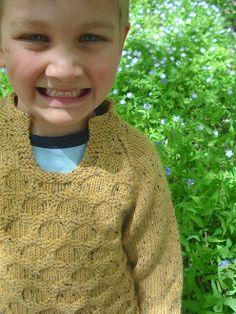 Dark Matter Knits--Elizabeth Green Musselman--Langstroth (ages 4 - 12)