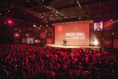 YOUTUBE BRANDCAST│Octobre 2013, Halle Freyssinet on Behance