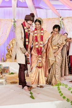 Indian Telegu Wedding by Lauren Reynolds 60 width=
