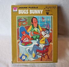 Looney Tunes Series Two 1976 Whitman Vintage Card Set 11 Cards