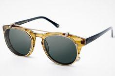 Sunglasses by Han Kjøbenhavn