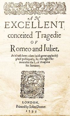 The Chronicles of Shakespeare - Romeo and Juliet - FULL + Key - hack tool free download