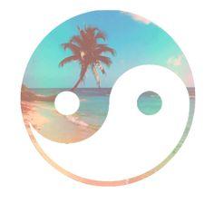 tumblr yin yang - Căutare Google | Yin Yang | Pinterest | Posts ...
