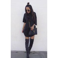 Reposting @trendyou___: Morning ! 👋🏽 . Today is Thursday Shirt Day ! 🍂✨ . Follow us @trendyou___ 💕 . 🔅🔅🔅🔅🔅🔅🔅🔅🔅🔅🔅🔅🔅🔅🔅🔅🔅 #shopping #fashion #fashionista #fashiongram #fashionblogger #blogger #fashionblog #currentlywearing #smallbusiness #girl #trendyou #like4like #girlboss #picoftheday #ootd #ootdshare #fashionlover #streetstyle #streetfashion #stylish #fashiongram #lookbook #followme #trendy #trend #styleoftheday #styleaddict #styleinspiration #dress #tshirt #thighhighs