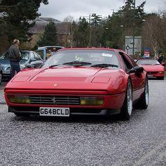 Ferrari 328                                                                                                                                                                                 More
