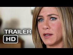 ▶ Sellebrity Official Trailer #1 (2013) - Jennifer Aniston Movie HD - YouTube