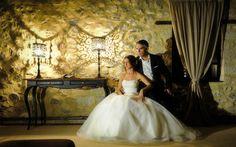 Φωτογράφηση Γάμου - Χρύσα & Στάθης