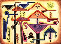 -- MUSEO XUL SOLAR - FUNDACION PAN KLUB --