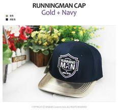 [Official SBS Merchandise] Running Man Cap