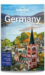 eBook Travel Guides and PDF Chapters from Lonely Planet: Germany travel guide - 8th edition