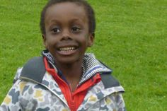 The five-year-old is being sent to Nigeria - despite it being a country he has never lived in