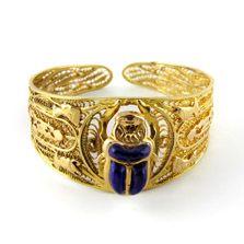 ancient egyptian bracelet