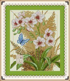 Цветок Азии 2