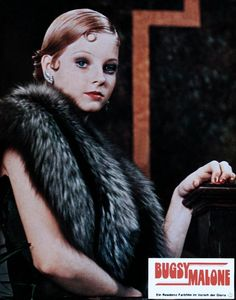 Jodie Foster/Bugsy Malone