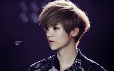 Luhan Photos And Biography - Style Arena