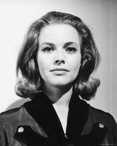 honor blackman.